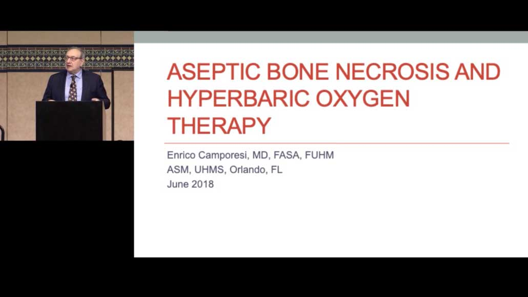 Emerging Indications for Hyperbaric Oxygen Therapy